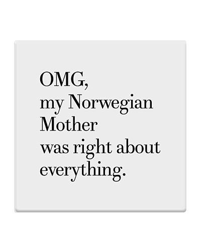 Norwegian Mother