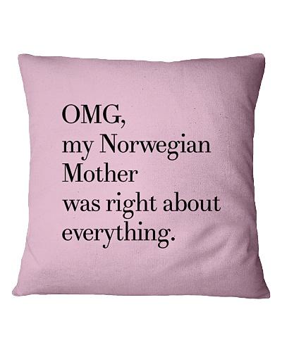 Norwegian Mother