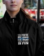 Finnish Fun Lightweight Jacket garment-embroidery-jacket-lifestyle-12