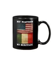 Italian Heritage Mug thumbnail