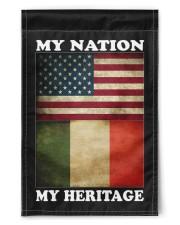 """Italian Heritage 11.5""""x17.5"""" Garden Flag thumbnail"""