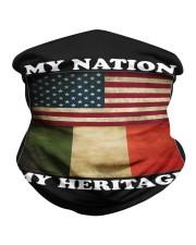 Italian Heritage Neck Gaiter thumbnail