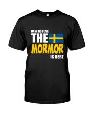 Swedish Mormor Classic T-Shirt thumbnail