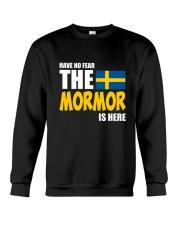 Swedish Mormor Crewneck Sweatshirt thumbnail