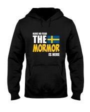 Swedish Mormor Hooded Sweatshirt thumbnail