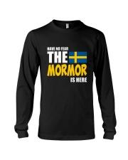 Swedish Mormor Long Sleeve Tee thumbnail