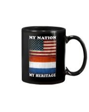 Dutch Nation Heritage Mug thumbnail