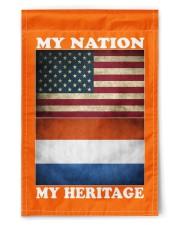 "Dutch Nation Heritage 11.5""x17.5"" Garden Flag thumbnail"