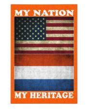 Dutch Nation Heritage 250 Piece Puzzle (vertical) thumbnail