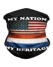 Dutch Nation Heritage Neck Gaiter thumbnail