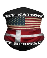 Danish Nation Heritage Neck Gaiter thumbnail