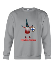 Finnish Christmas 3 Crewneck Sweatshirt thumbnail