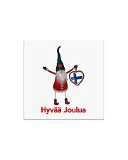 Finnish Christmas 3 Square Magnet thumbnail
