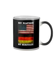 Germany Heritage Color Changing Mug thumbnail