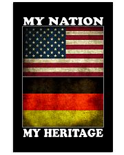 Germany Heritage 11x17 Poster thumbnail