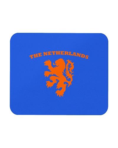 Netherlands Lion
