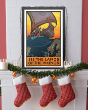 Viking Vintage 11x17 Poster lifestyle-holiday-poster-4