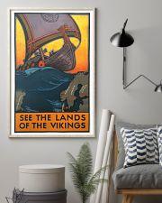 Viking Vintage 11x17 Poster lifestyle-poster-1