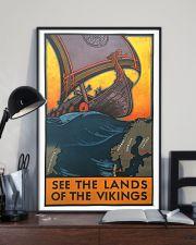 Viking Vintage 11x17 Poster lifestyle-poster-2