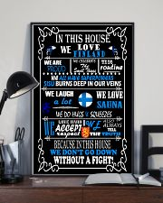 Finland House 11x17 Poster lifestyle-poster-2