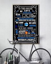 Finland House 11x17 Poster lifestyle-poster-7
