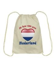Dutch Chick Drawstring Bag thumbnail
