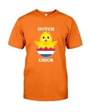 Dutch Chick Classic T-Shirt thumbnail