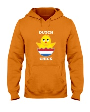 Dutch Chick Hooded Sweatshirt thumbnail