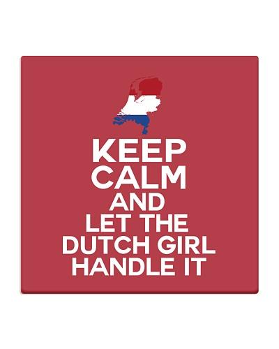 Dutch Keep Calm