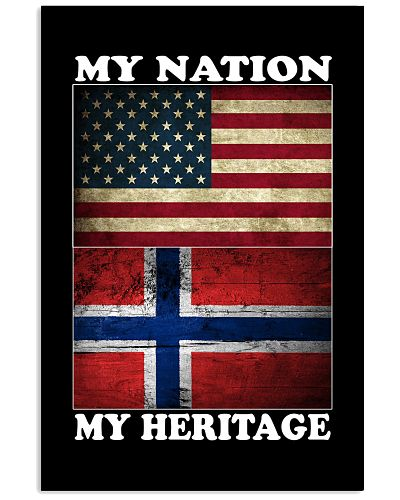 Norwegian Nation Heritage
