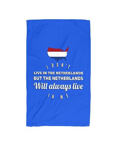 Netherlands Live