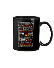 Germany House Mug thumbnail