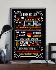 Germany House 11x17 Poster lifestyle-poster-2