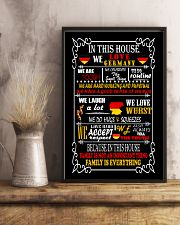 Germany House 11x17 Poster lifestyle-poster-3