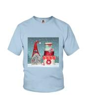 Finnish Christmas 2 Youth T-Shirt thumbnail