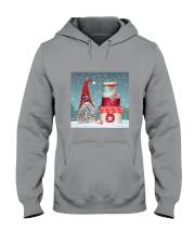 Finnish Christmas 2 Hooded Sweatshirt thumbnail