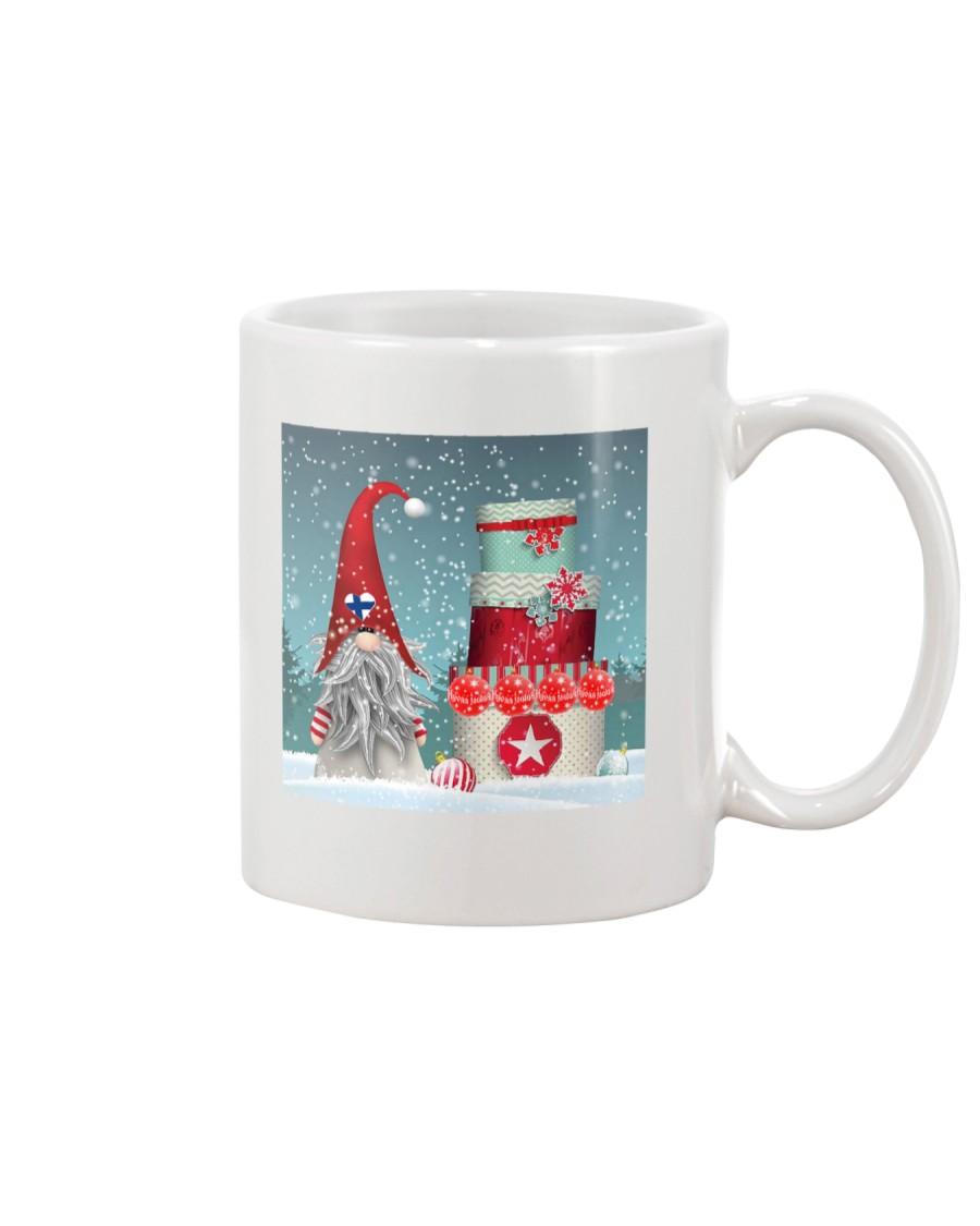 Finnish Christmas 2 Mug