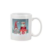 Finnish Christmas 2 Mug front