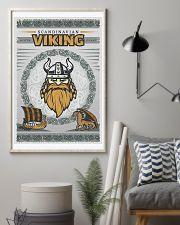 Viking Scandinavian 11x17 Poster lifestyle-poster-1
