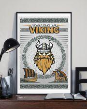 Viking Scandinavian 11x17 Poster lifestyle-poster-2