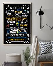 Swedish House 11x17 Poster lifestyle-poster-1