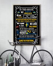 Swedish House 11x17 Poster lifestyle-poster-7
