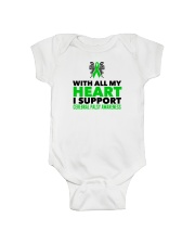 Cerebral Palsy Heart Onesie thumbnail