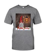 Finnish Christmas Classic T-Shirt thumbnail