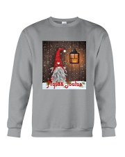 Finnish Christmas Crewneck Sweatshirt thumbnail