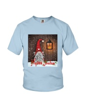 Finnish Christmas Youth T-Shirt thumbnail