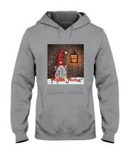 Finnish Christmas Hooded Sweatshirt thumbnail