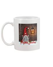 Finnish Christmas Mug back