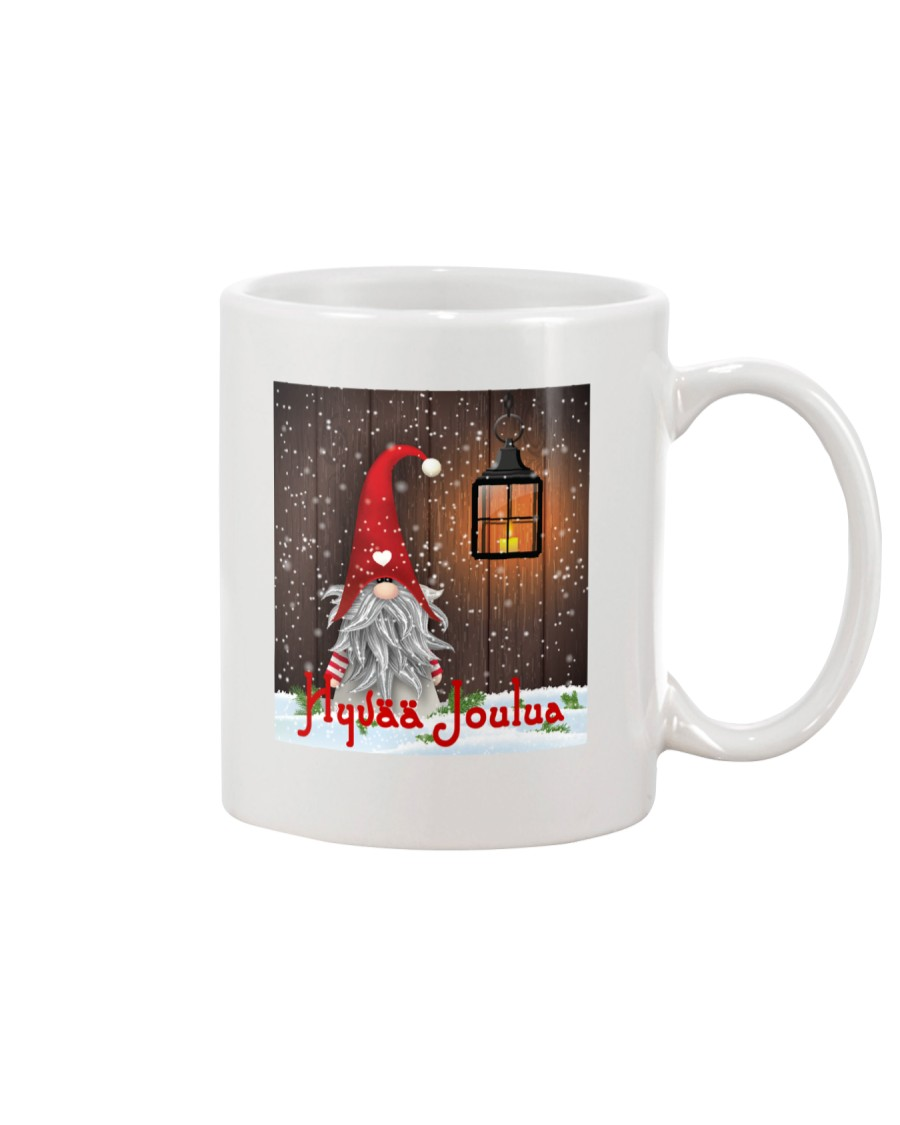 Finnish Christmas Mug