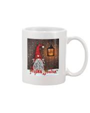 Finnish Christmas Mug front